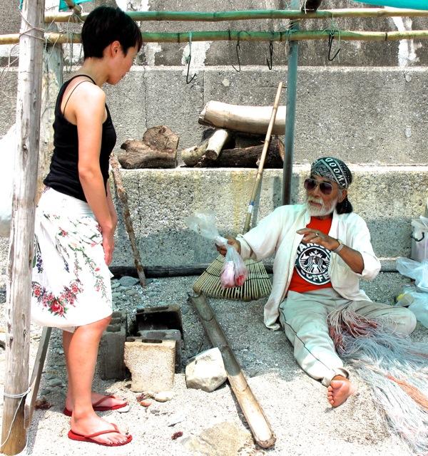 Hayama fisherman 6 © Tokyo Food File