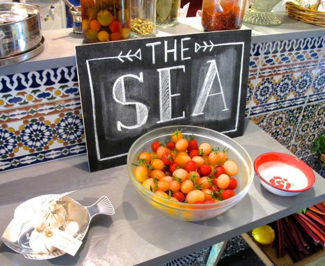 Kinfolk The Sea © Tokyo Food File