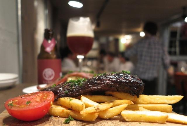 Butcher bros steak 1