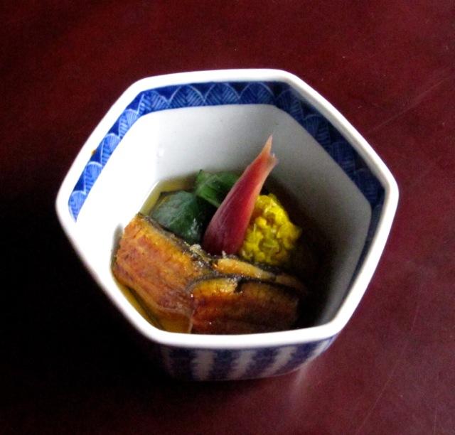 Akimoto usaku © Tokyo Food File