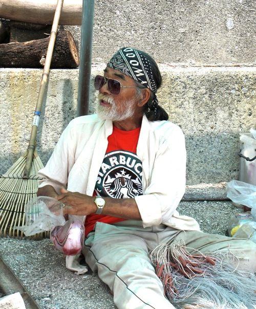 Hayama fisherman 5 © Tokyo Food File