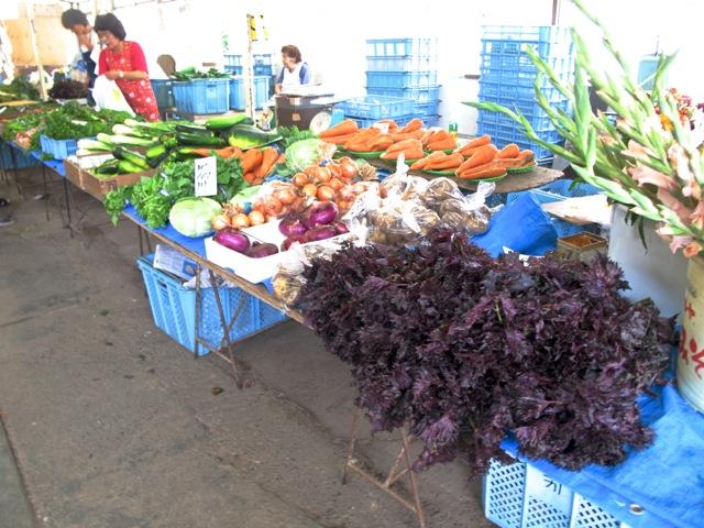 market shiso © Tokyo Food File