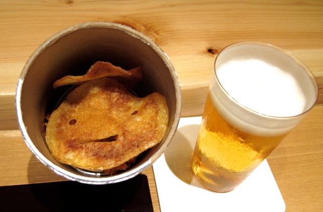 傳 pringles2 © Tokyo Food File