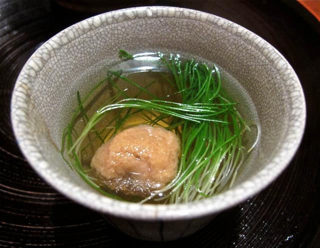 Itosho owan © Tokyo Food File