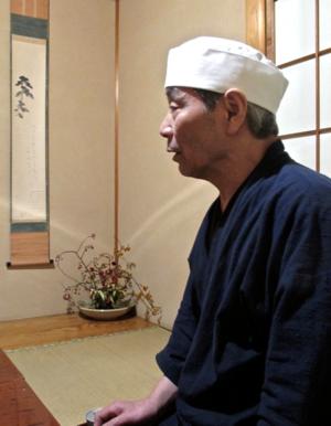 Itosho Chef Ito 3 © Tokyo Food File
