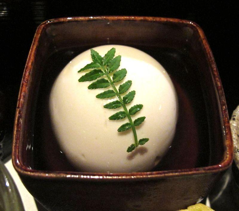 Jimamidofu © Tokyo Food File