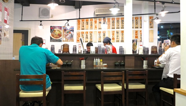 Marusen inside1 © Tokyo Food File.jpg