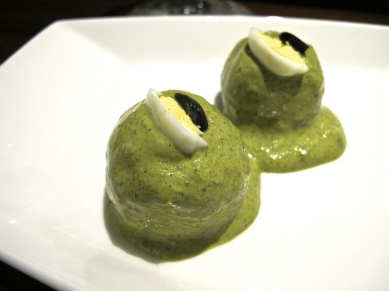 Bepocah ocopa © Tokyo Food File