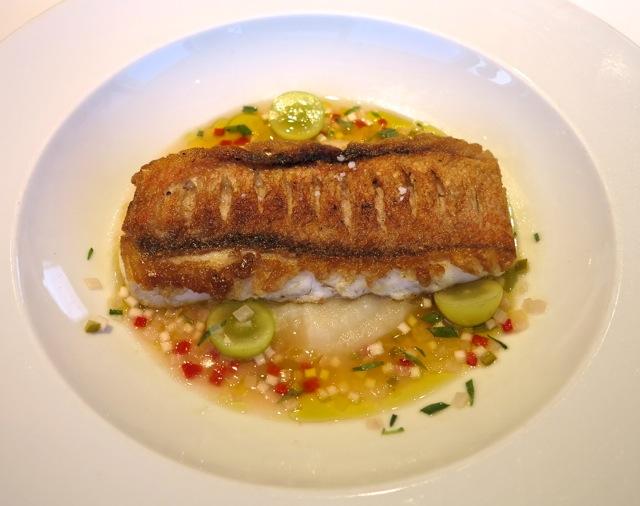 Dan Kluger amadai © Tokyo Food FIle