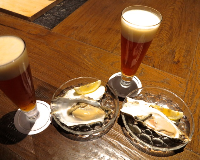 Shokkan Solamachi namagaki © Tokyo Food File