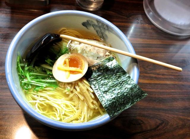 Afuri yuzushio © Tokyo Food File
