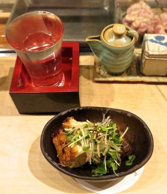 Torishiki atsu-age © Tokyo Food File