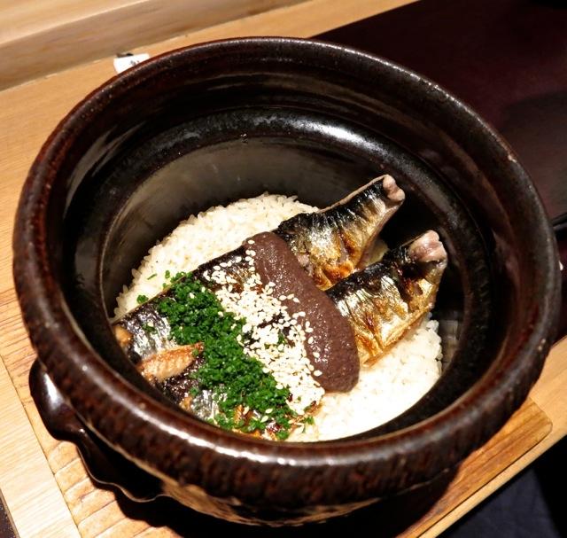 Den sanma gohan © Tokyo Food File