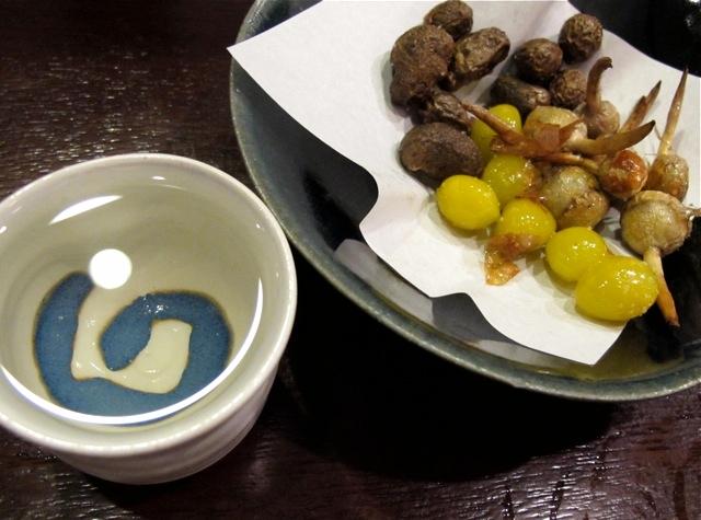 higawa nibbles © Tokyo Food File