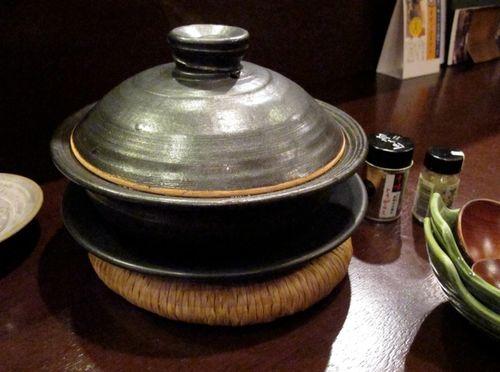 higawa donabe © Tokyo Food File