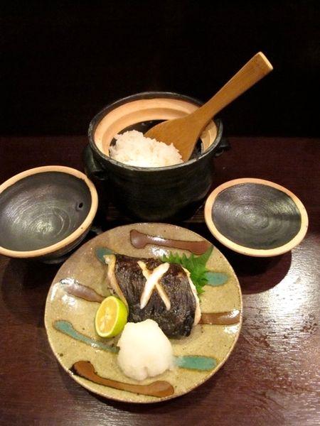 Higawa yakisakana © Tokyo Food File