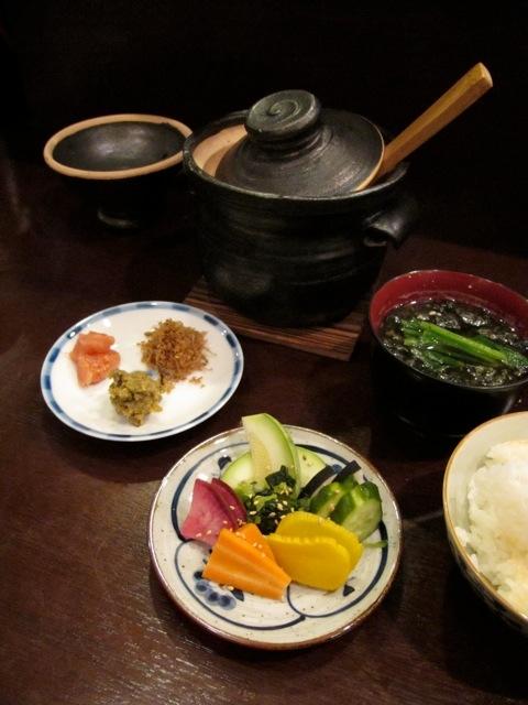 Higawa shokuji © Tokyo Food File