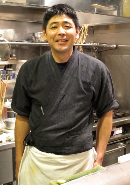 Higawa Nakamura © Tokyo Food File