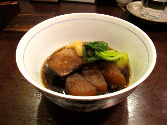 Higawa kakuni © Tokyo Food File