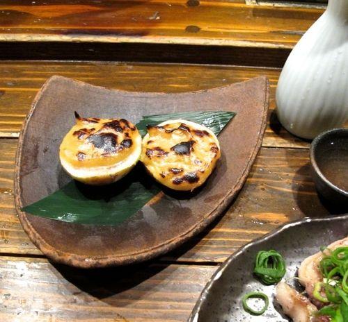 Kagiroi tamago © Tokyo Food File