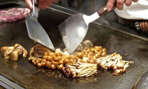 Kagiroi kinoko © Tokyo Food File