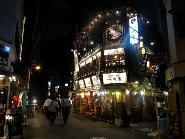 ogawamachi 1 © Tokyo Food File
