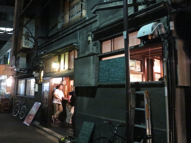 ogawamachi 3 © Tokyo Food File