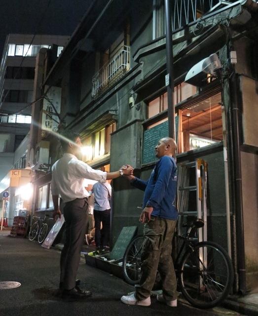 ogawamachi friends 3 © Tokyo Food File