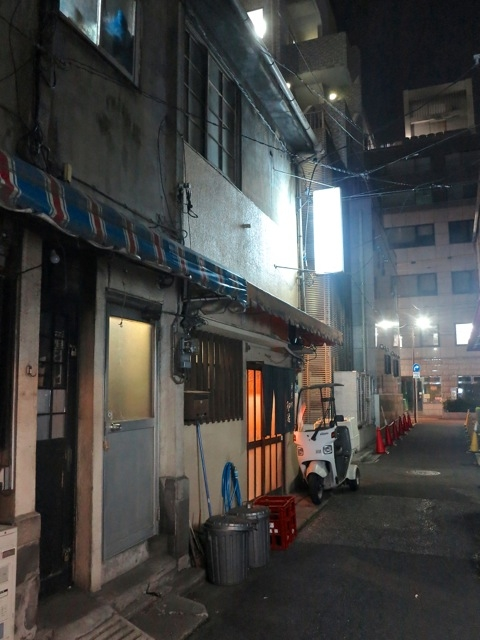 ogawamachi 8 © Tokyo Food File