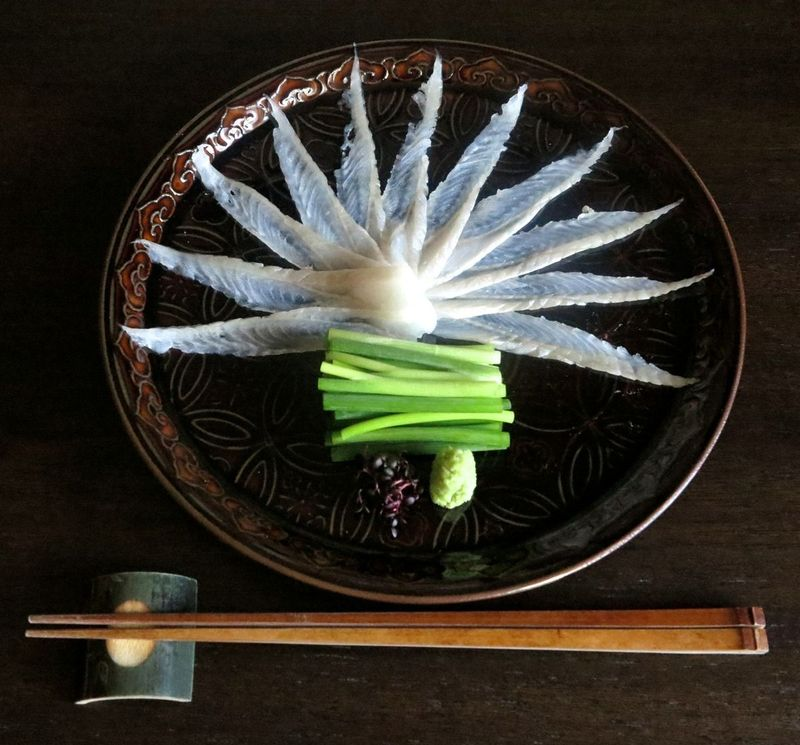 Ikku tsukuri © Tokyo Food File