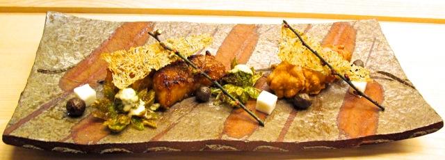 kojyu yakimono © Tokyo Food File