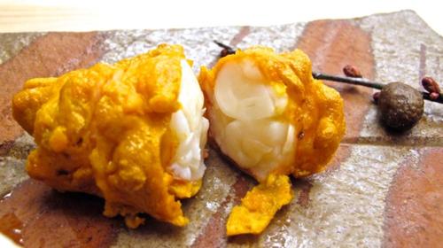 kojyu agemono © Tokyo Food File