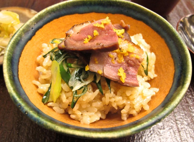kojyu gohan3 © Tokyo Food File