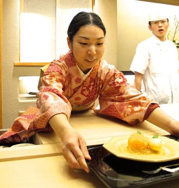 kojyu kanmi © Tokyo Food File