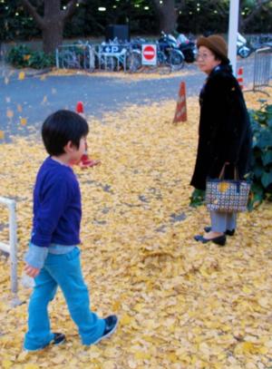 itcho kid1 © Tokyo Food File