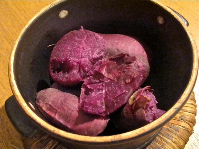 cocotte + imo 2 © Tokyo Food File
