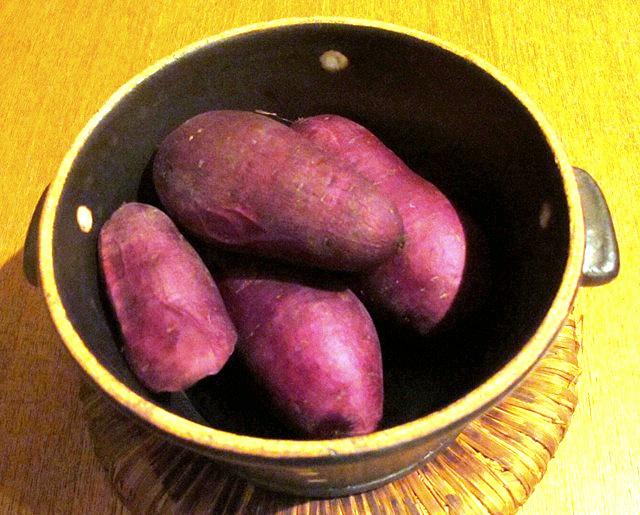 cocotte + imo © Tokyo Food File