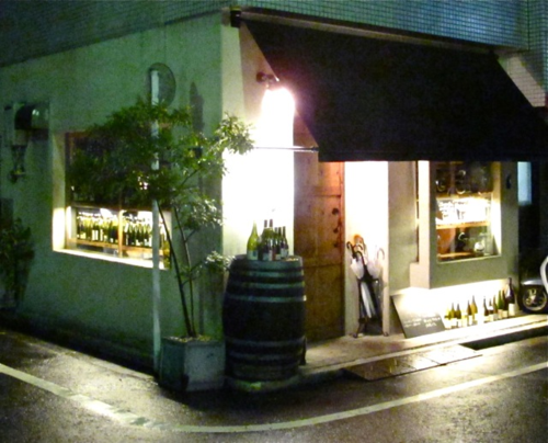 ahiru store 1 © Tokyo Food File