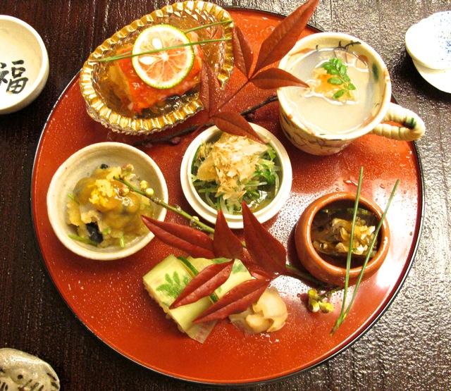 Kojyu hassun © Tokyo Food File