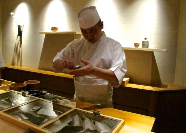 Takumi Shingo © Tokyo Food File
