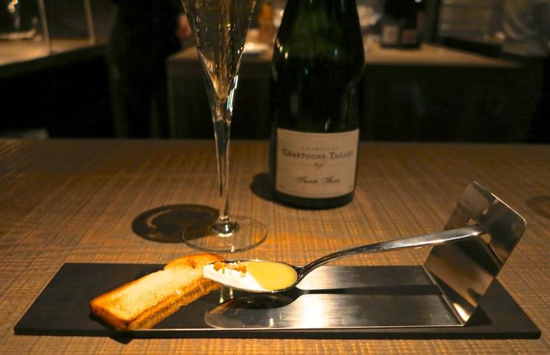 Cork spoon © Tokyo Food File