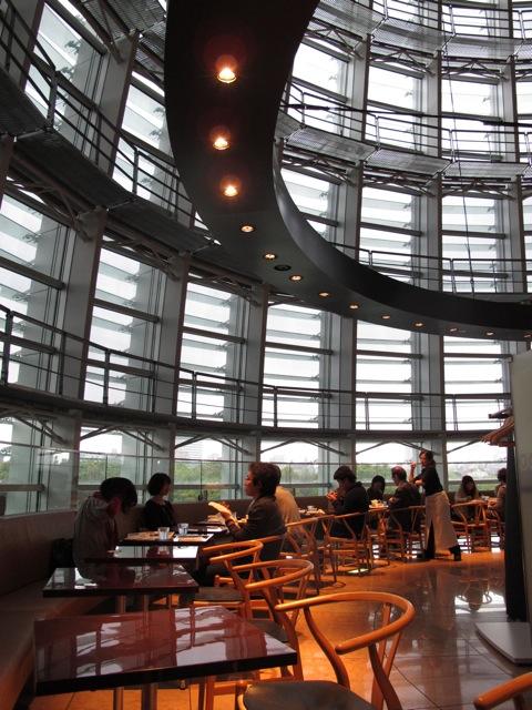 vogue cafe © Tokyo Food File
