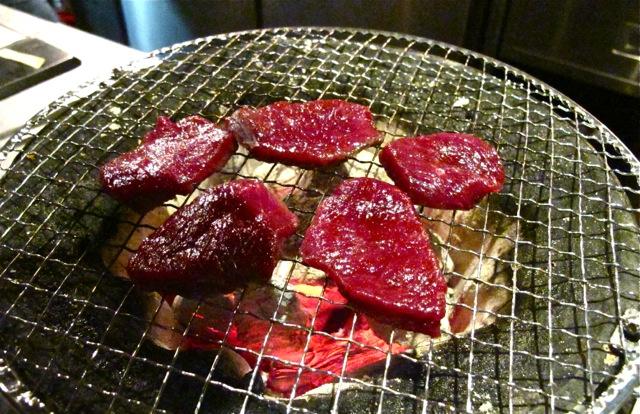 wana shichirin © Tokyo Food File