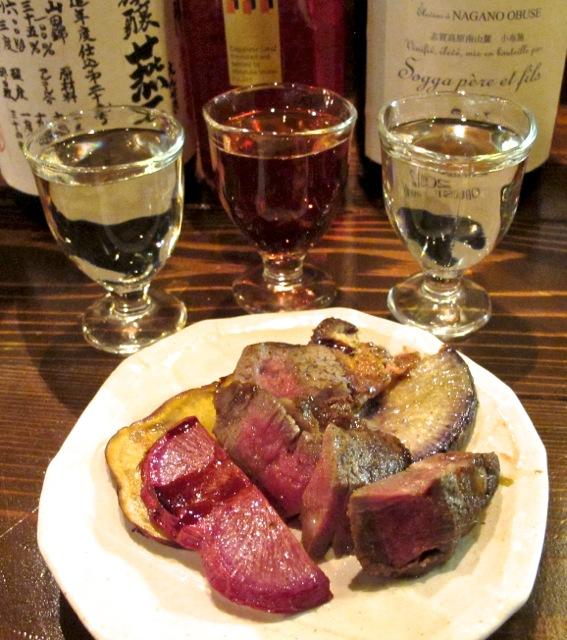 Maishin steak2 © Tokyo Food File