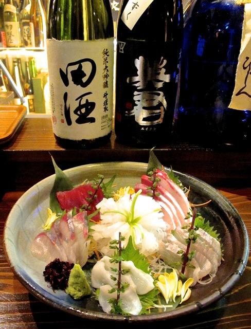 maishin denshu+eikun © Tokyo Food File
