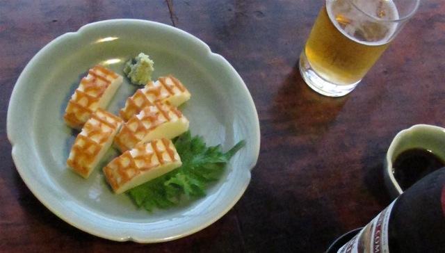 Owariya itawasa © Tokyo Food File