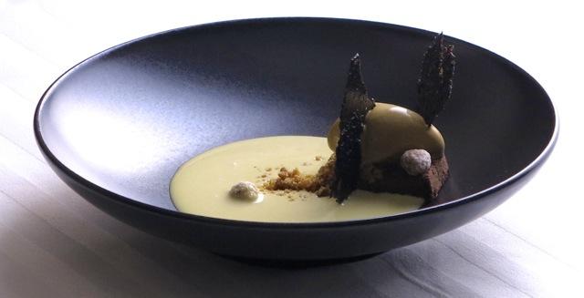 Hommage dessert © Tokyo Food File