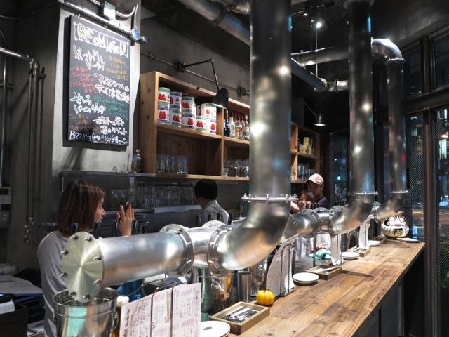 CBM Awajicho © Tokyo Food File