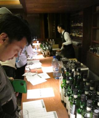 whisky for Tohoku 6 © Tokyo Food File