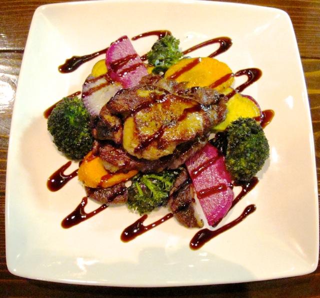 maishin steak © Tokyo Food File